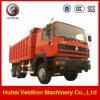 Price basso 6X4 25 Ton Dump Truck da vendere