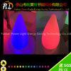 Colorear la lámpara de vector decorativa de interior cambiante del LED