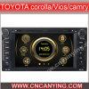 GPS를 가진 Toyota Corolla Vios/Camry, Bluetooth를 위한 특별한 Car DVD Player. (CY-6203)
