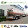 3 dell'asse 450000L di autocisterna del camion rimorchio di olio combustibile liquido di alluminio semi