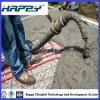 Pump concreto Hose con High Abrasion Resistant