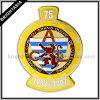 Car Club (BYH-10130)のための車Emblem Metal Badge