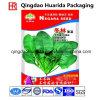 Производитель пластиковый мешок семян/Custom тепла запечатанный пластиковый мешок для упаковки