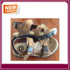 Moda New Summer Beach Sandal Shoes com magia