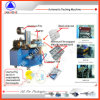 Автоматические дозирование химических реагентов и машина упаковки для циновки москита