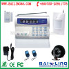G/M Alarm System Mainly Used für Home Bl2000 mit LCD