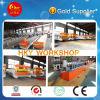Hoja de techo de la máquina de rodillos, Molino de la producción de tejas