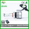 Ultra helles 60W 9006 CREE LED Auto-Kopf-Licht