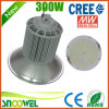 300W LED 크리 말에게 크리 사람 5 년 Warranty Meanwell High Bay 60W