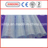 PVC機械を作るナイロン編みこみのホース