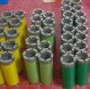 56mm пропитанные биты ролика бурового наконечника