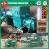 Große Kapazitäts-Qualitäts-Doppelt-Stadiums-VakuumZiegeleimaschine