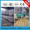 La Chine de haute qualité basé sur du papier de l'eau PVAC Tube central de la colle adhésive