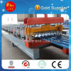 Ausgezeichnetes Metalldach-Blatt, das Maschine herstellt