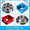 Al6061, Al6063, Al7075, pièces de la machine Al5052 utilisées pour automatique/espace/robotique