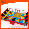 Китай Square крытое Junior Trampoline Park Design и Planning
