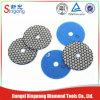 Влажная и докладе Дея гибкие алмазной шлифовки блока для Полировки (Singong)