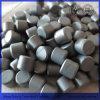 Zementiertes Carbide Flat Buttons für PDC Drill Bit