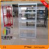 높은 Quality Steel Rack 또는 Adjuatable Rivet Shelf&Rack