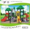 Kaiqi는 Schools, Parks 및 More를 위한 Colourful Forest Series Children Playground를 매체 치수를 쟀다! (KQ30043B)