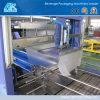 Machine automatique d'emballage en papier rétrécissable de bouteille de machine à emballer/animal familier de rétrécissement
