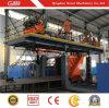3000L-2 überlagert große Plastikblasformen-Maschine/durchbrennenformenMachiery
