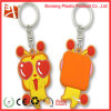 Promoción Fashion Beautiful Plastic Keychain (bx011)