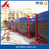 Runde Form-Becken-Stahlendstöpsel des heißen Verkaufs-6