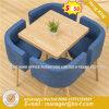 工場安い卸売価格の高貴なダイニングテーブル(HX-8DN009)