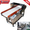 Food Security Detection Conveyor Belt Metal Detector Machine for Foil Package SA806