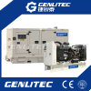 генератор энергии 380-415V/220-240V 200kVA тепловозный с двигателем Perkins