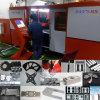 Автомат для резки лазера волокна металлургии листа