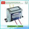 Transformateur dévolteur d'approvisionnement de fréquence inférieure E-I chaude de vente