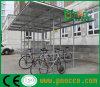 В плавании из поликарбоната Aluminuim стоянки велосипедов проливает (210КПП)