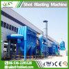 La Chine de la fabrication de collecteur de dépoussiérage