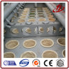 Industrielles Nomex, Fiberglas, Polyester, PPS, PTFE, Acryl-Filz-Filtertüte