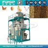 Planta fácil de los molinos de alimentación de las ovejas de la operación 1t/H con el CE aprobado