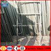 2017 Nova Fábrica de andaimes Jianyi Foshan União Mason Frame andaimes para construção
