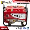 генератор газолина двигателя 1kw малый портативный Хонда для домашней пользы