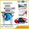 Holiauma 최신 판매 Dahao 8 ' 가장 새로운을%s 가진 단 하나 헤드 15 바늘 사슬 스티치 /Cross Stitich 자수 기계 가격 통제 시스템