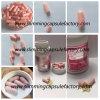 Lida rosafarbenes X-Treme, das Kapsel-starke wirkungsvolles Gewicht-Verlust-Diät-Pillen abnimmt