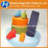 Fabricante Gancho reutilizáveis e Arcos Combain Velcro