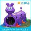 Het nieuwe Speelgoed van de Tunnel van het Jonge geitje van de Stijl Plastic Binnen