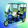 中国の高品質のバングラデシュの大人の電気3つの車輪の人力車の三輪車