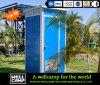 Toalete portátil móvel ao ar livre de Wellcamp