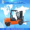 Ladung-Laden-Qualitätsdieselmotor 3 Tonnen-Gabelstapler