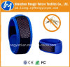 Amo & ciclo del nastro del Velcro dei Wristbands del silicone della Anti-Zanzara