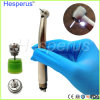 Diodo emissor de luz Handpiece dental de alta velocidade com gerador