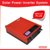 組み込みPWMの太陽料金のコントローラの黒車力インバーター