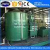 De anticorrosieve Tank van de Opslag van het Zwavelzuur die door Roestvrij staal SUS304 wordt gemaakt